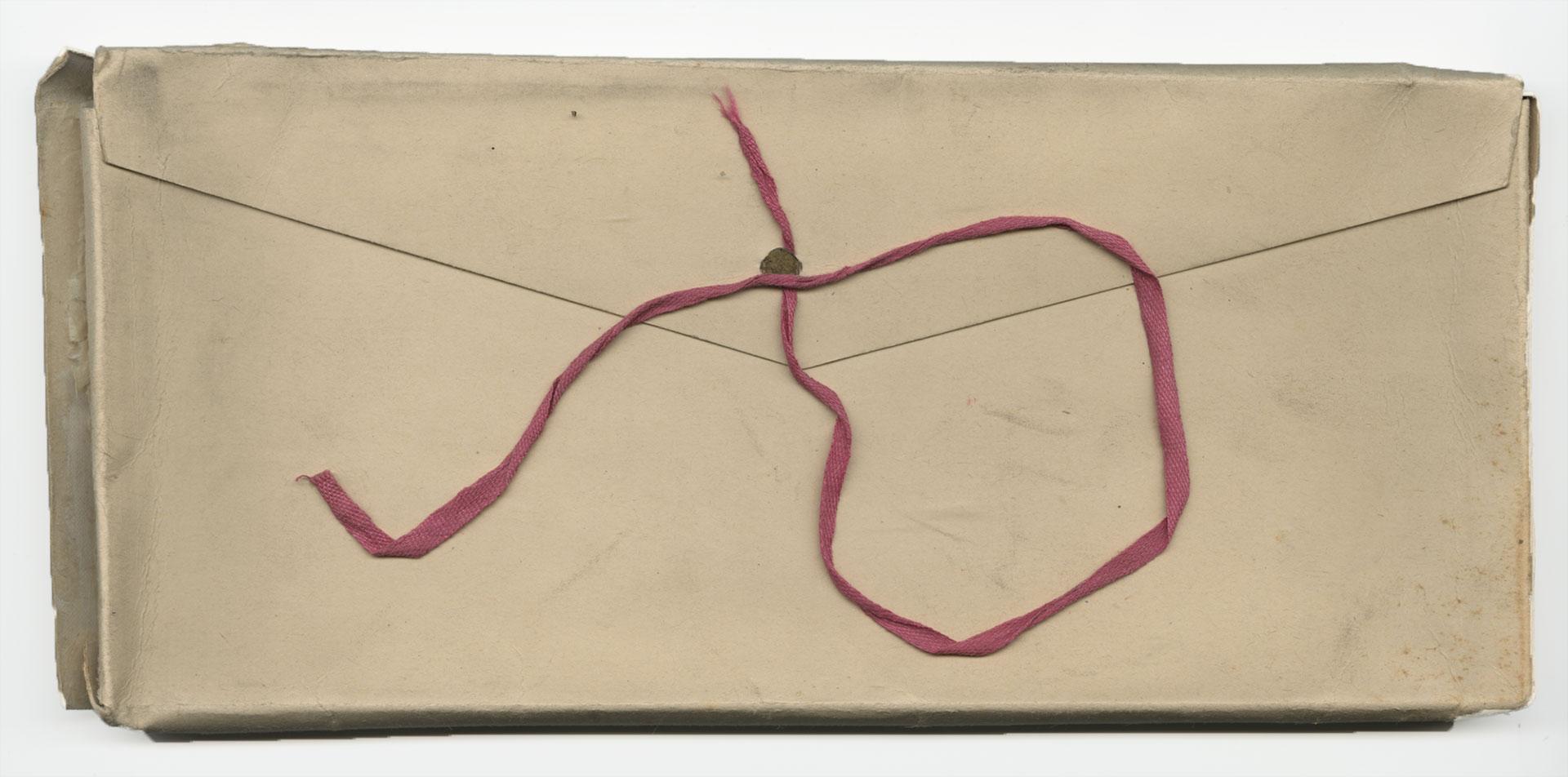 Maud Veach case file, Prison Public Memory Project