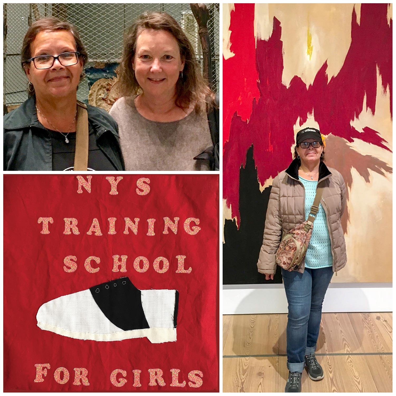 Luz Minerva Muniz, NYS Training School for Girls