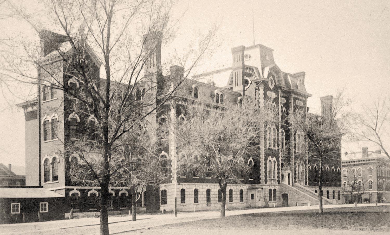 Illinois State Reformatory
