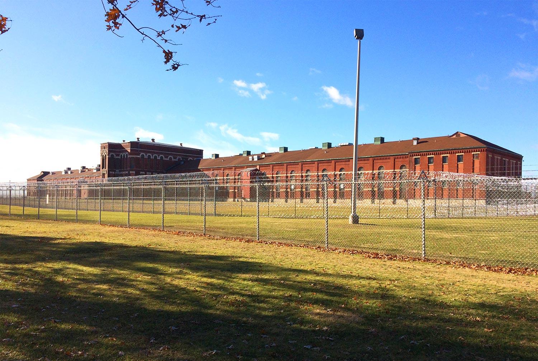 Illinois State Penitentiary