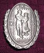 Big Silver Medal