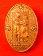 Brons Medal
