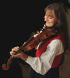 Andrea Hoag     (Swedish Violin)