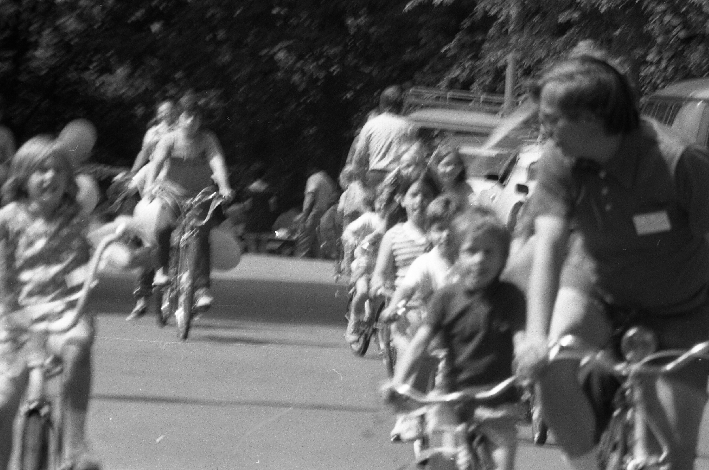 Picture 10: Bike Parade