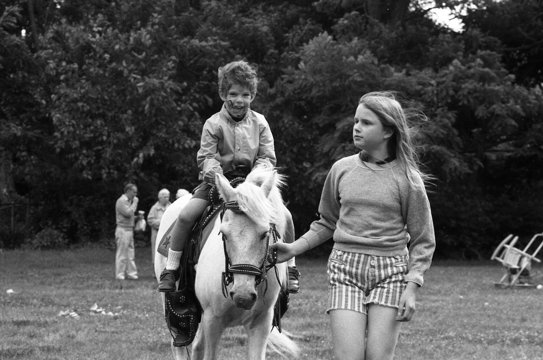 Picture 12: Pony Ride