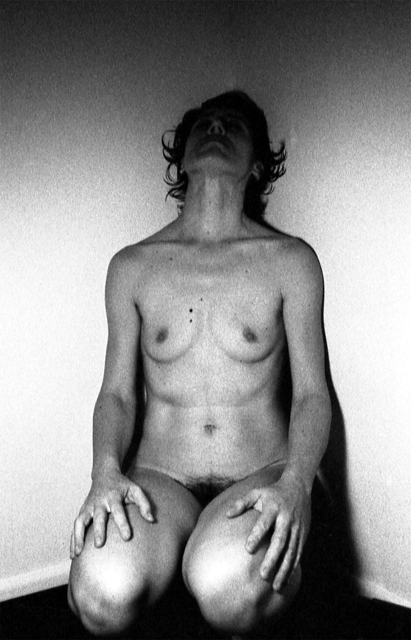 Transmutation,  New York City. 2001