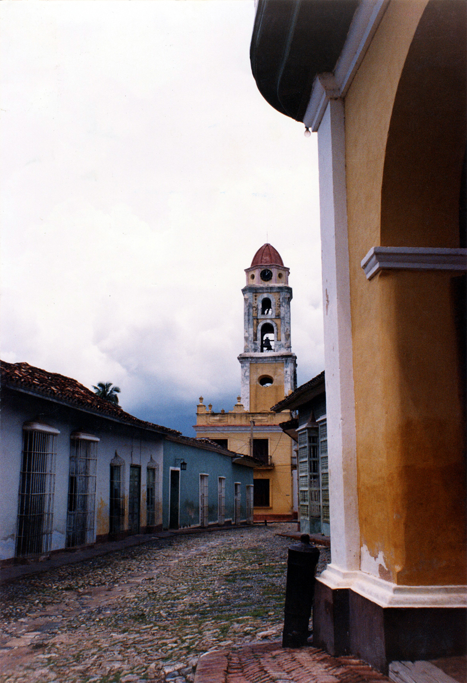 Cuba. 1994