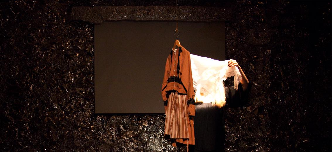 Šaty by Maria Fernanda Hubeaut