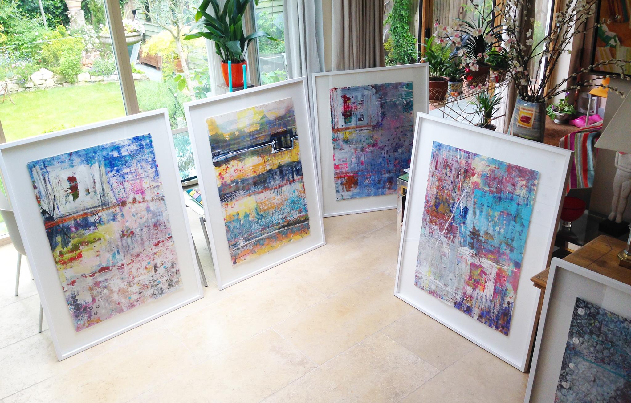 Harriet Hoult Art