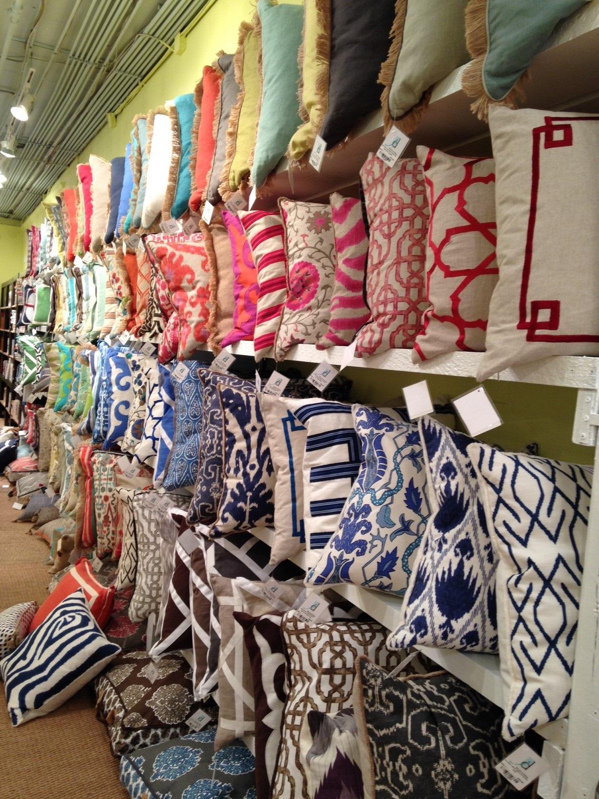 jdouglas - Lacefield Pillows