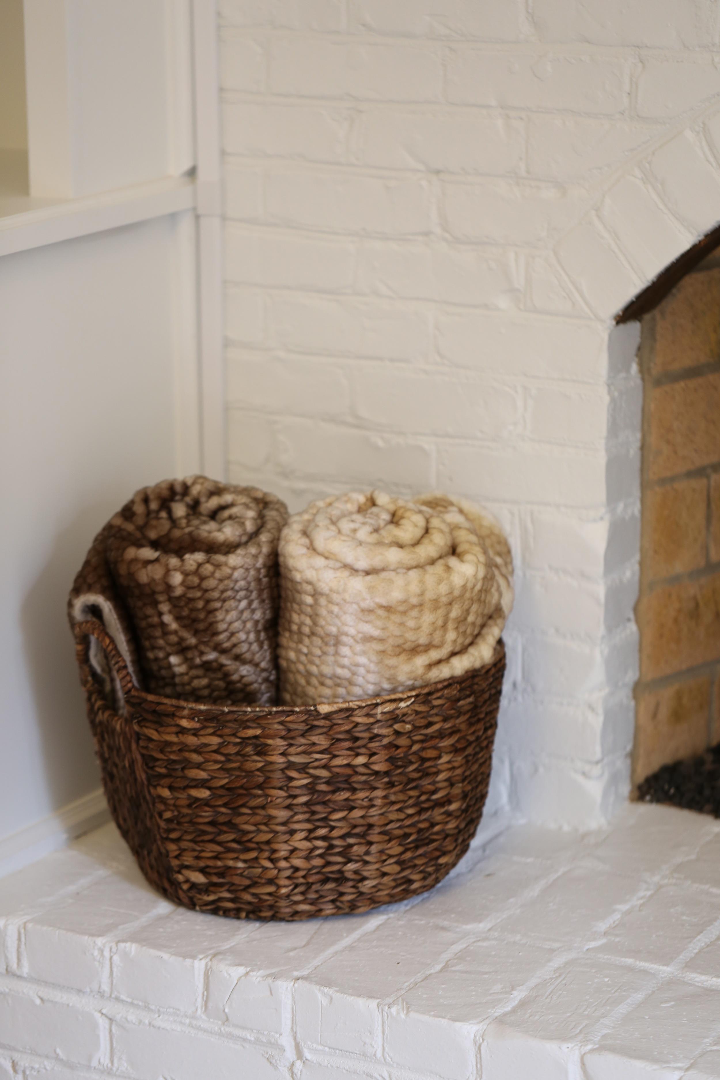 Artful Interiors Throw Blankets