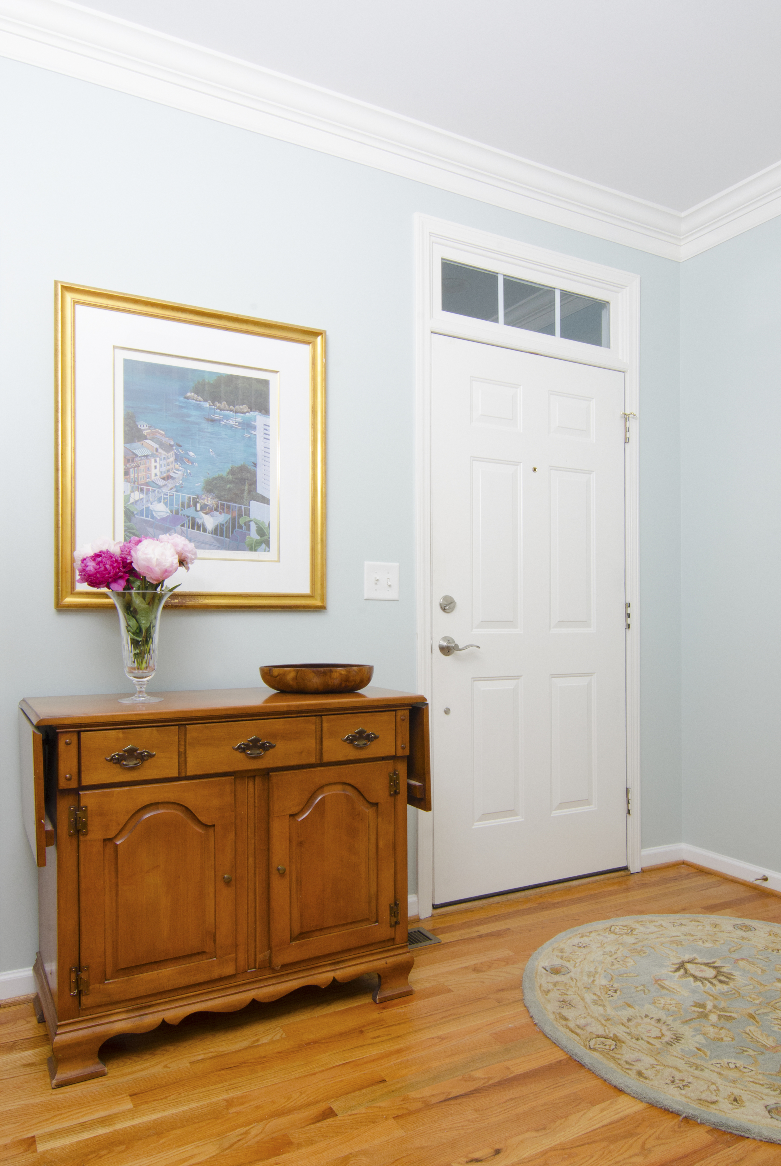 Artful Interiors – First Home - Entry