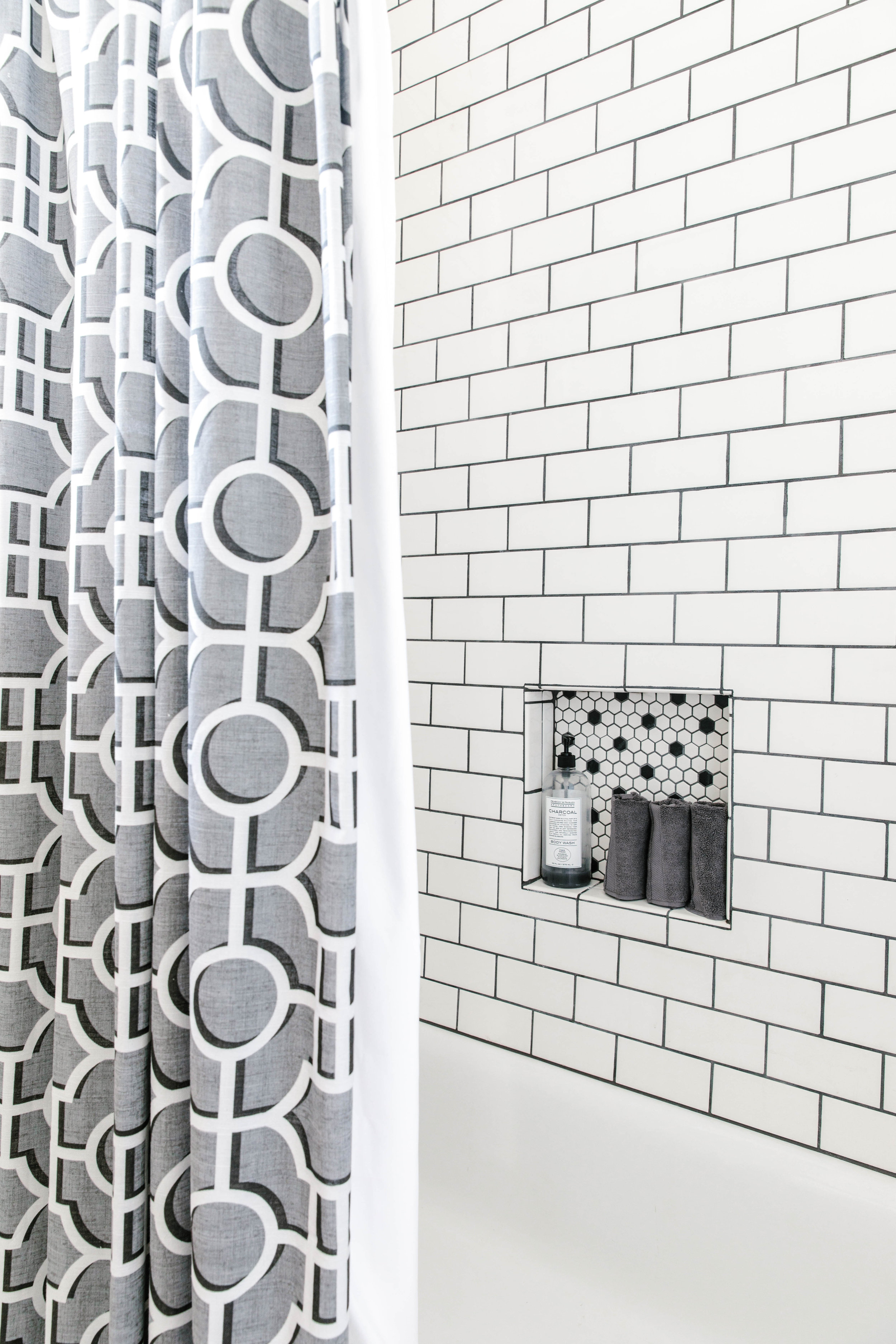 Bachelor Pad Subway Tile