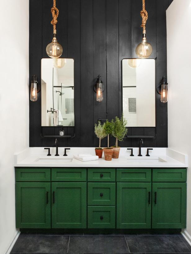 Photo by Rose Yuen for HGTV