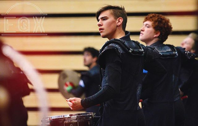 🔥🔥🔥 • • • • GIPA Championships is THIS Saturday • • • • #wgi #indoorpercussion #wgi2019 #marchingband #marchingpercussion #snareline #sticktricks #pearldrums #innovativepercussion #sabiancymbals #eqx #eqx19 #equinoxpercussion #equinox