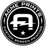 ACME PRINTS    705 N 7th Ave, Phoenix, AZ 85007    acmeprints.com