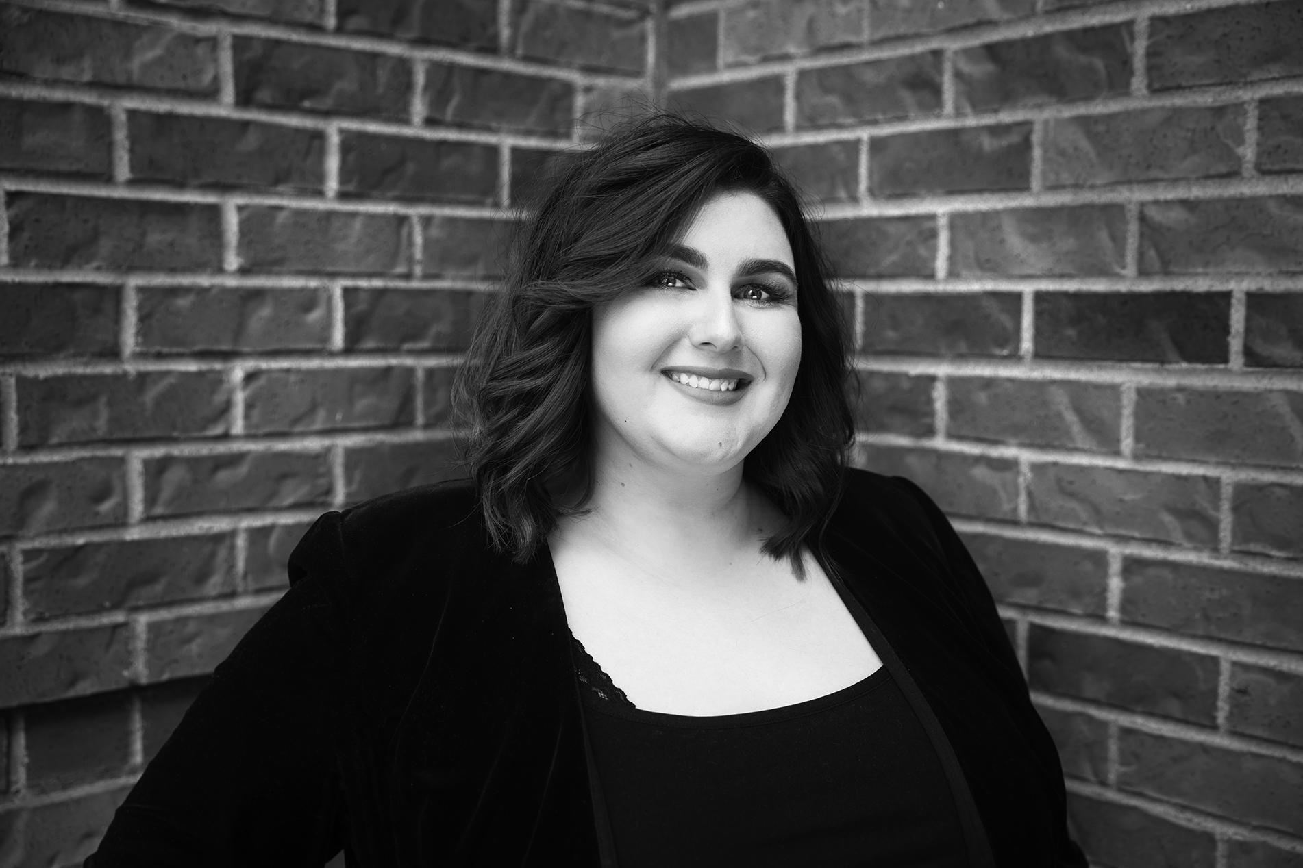 Amelia White: Salon Manager
