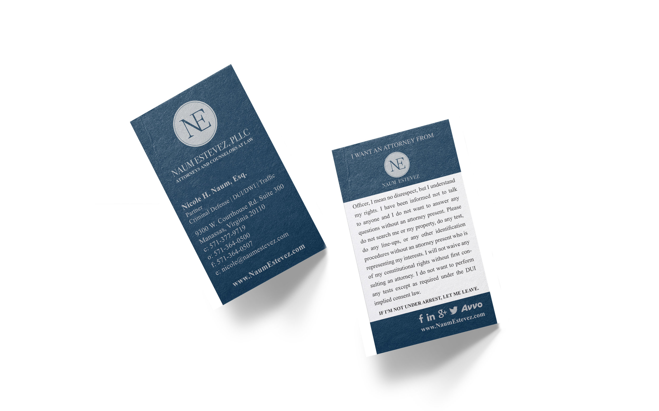 the_Figaro_Archives_Business_Card_Design