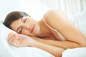 Sleep may not always help our facial wrinkles...