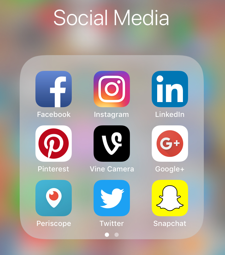 Social media icons on iphone screen.jpeg