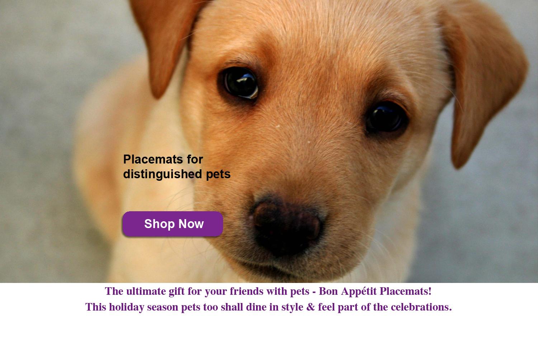Bon Appetit Pet Placemats Puppy.jpg
