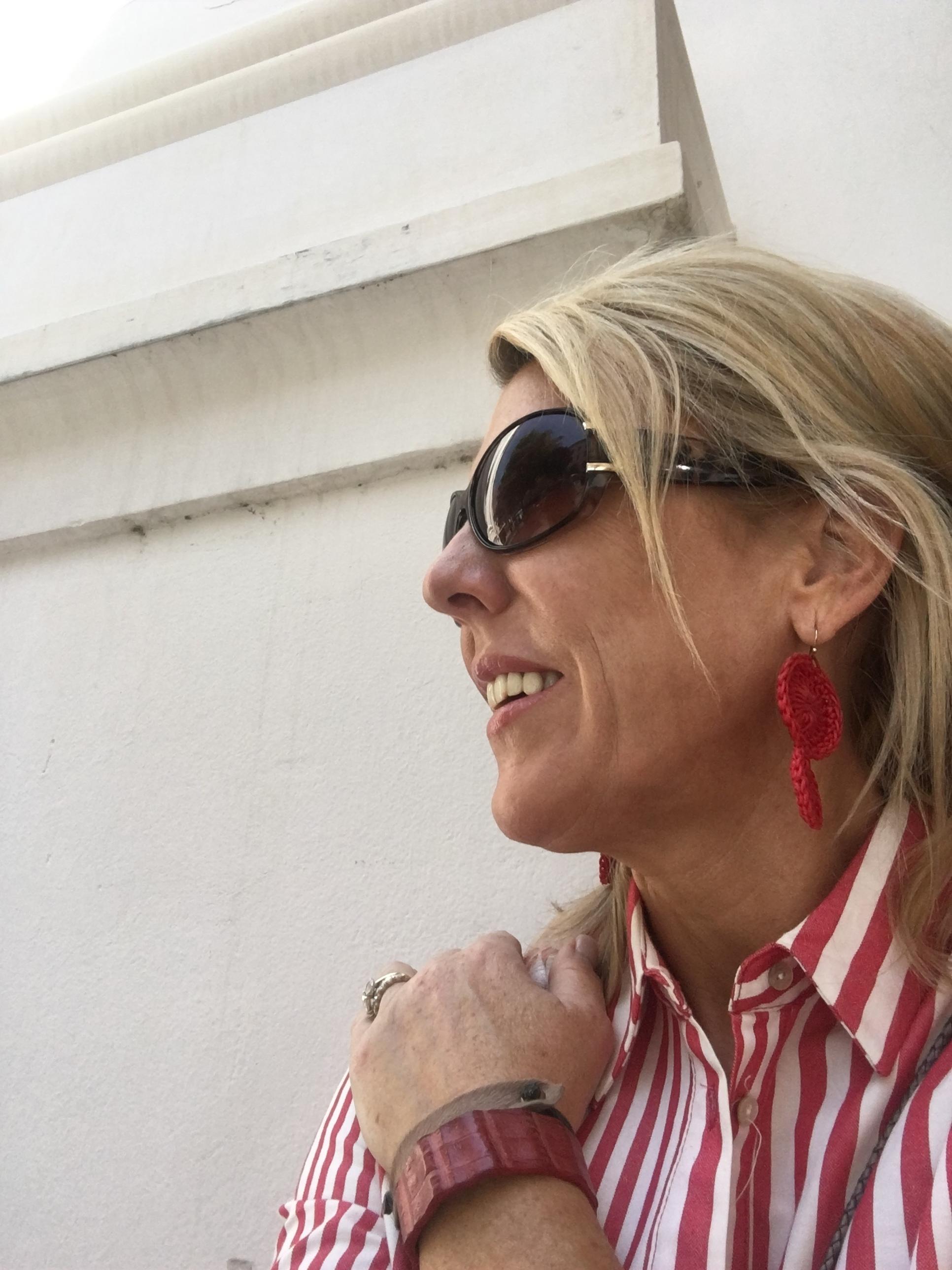 Founder, Leigh Ann Barnes