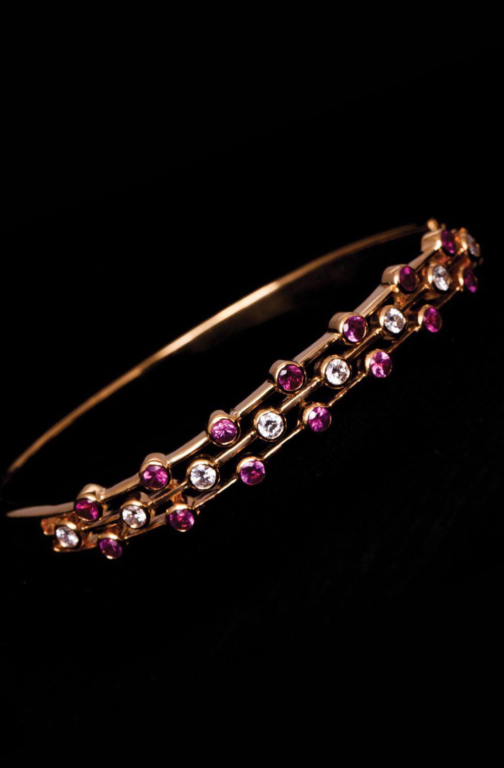 Continental Jewels