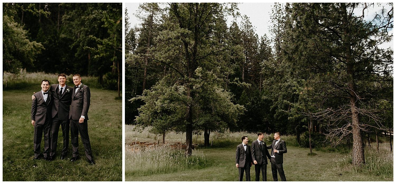 Luke and Brittany Backyard Wedding Redding Northern California dyptich-15.jpg