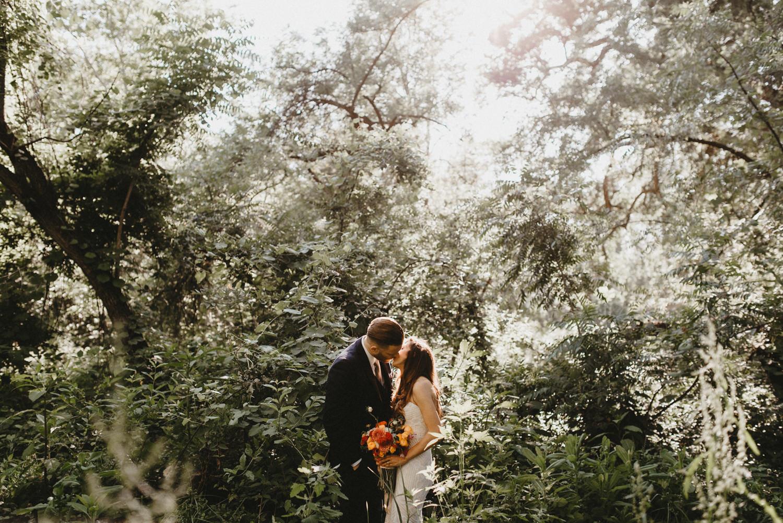 wedding portraits in bidwell park