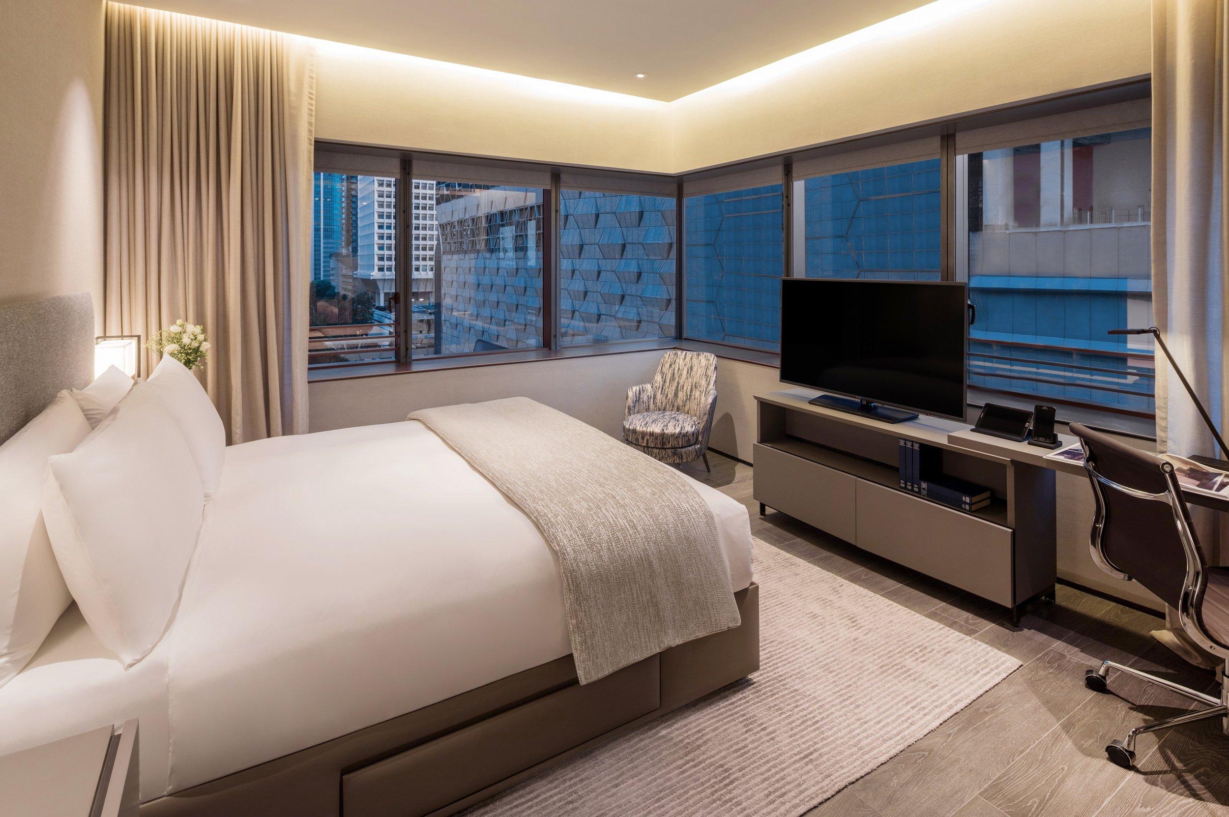 One-Bedroom Apartment - Room.jpg