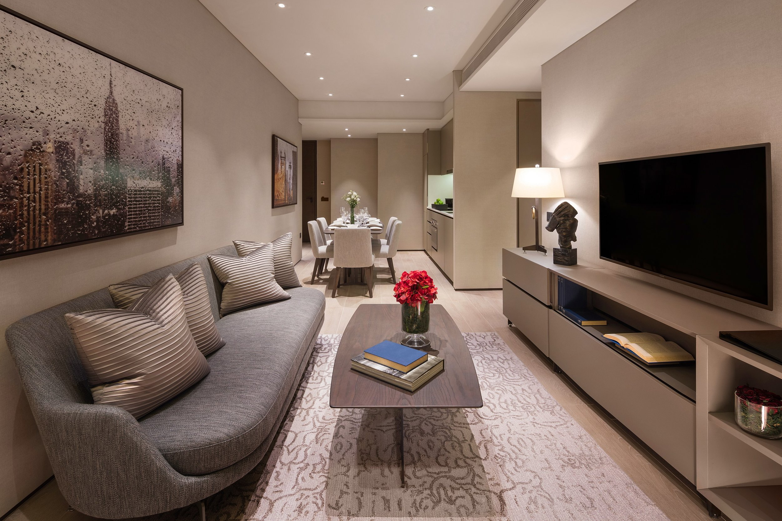 Two-Bedroom Apartment - Living Room 1.jpg