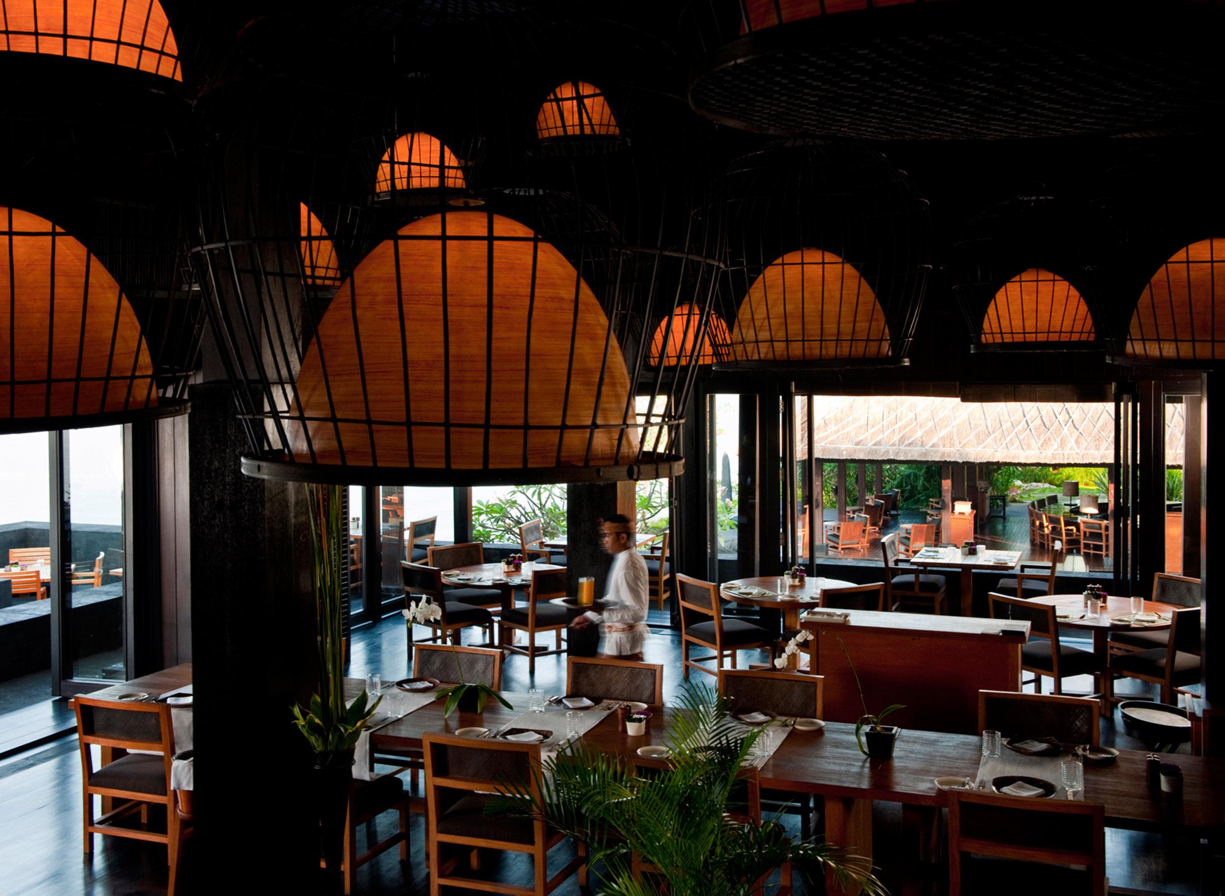The Sangkar Restaurant