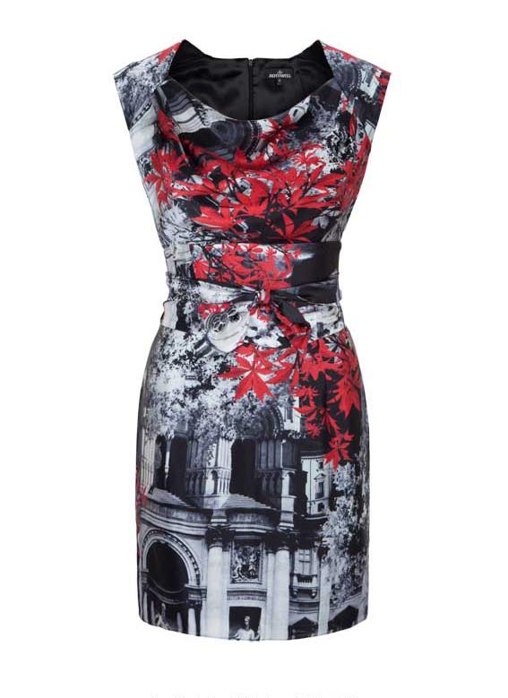 cropped Jennifer Rothwell - Roman Print Cowl Neck Dress - Low Res.jpg
