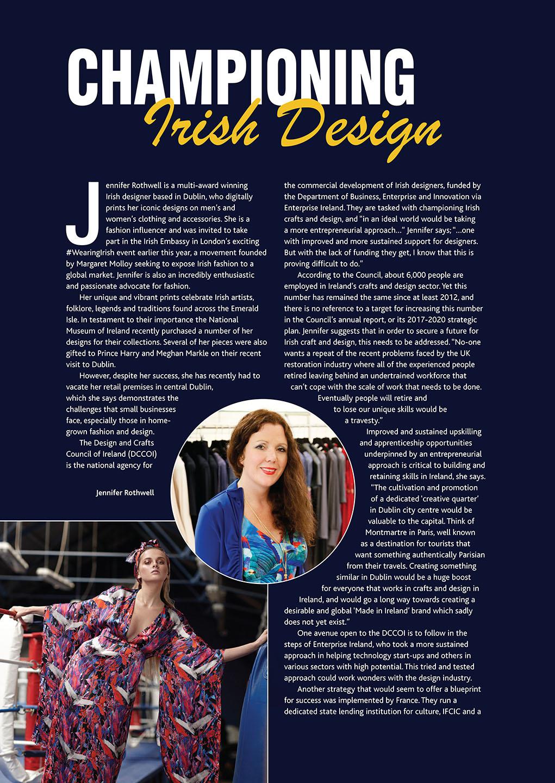 British and Irish Trading Alliance Magazine
