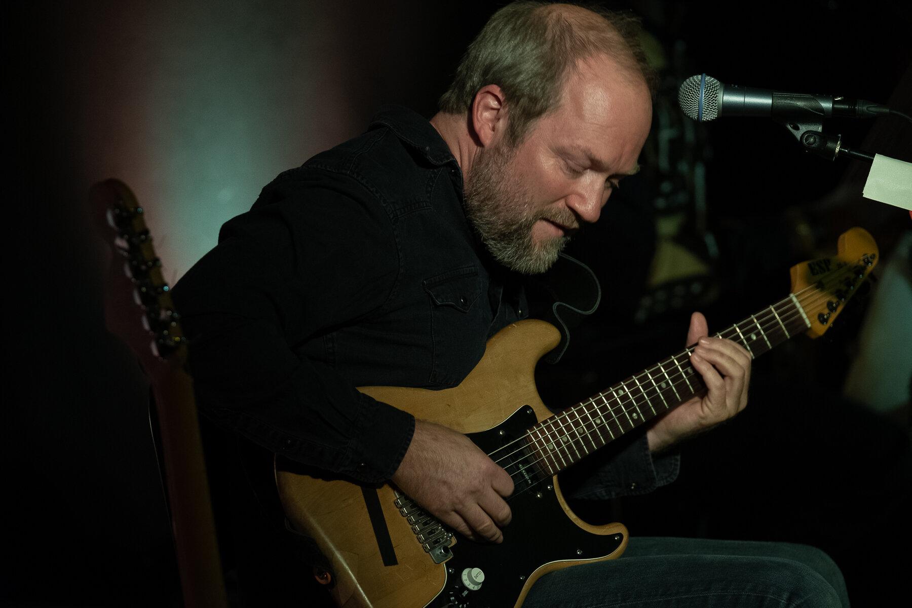 Olav Torget