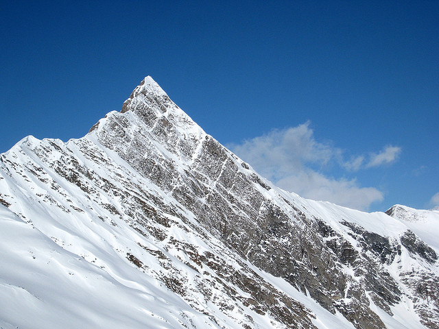 Skiing in Mayrhofen