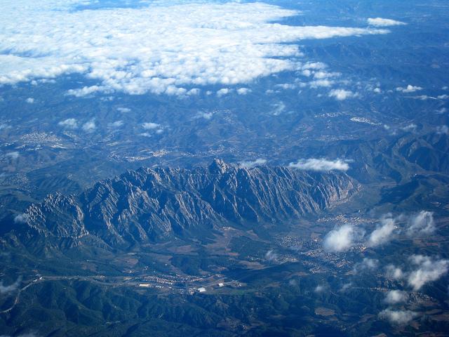 Montserrat (I think)