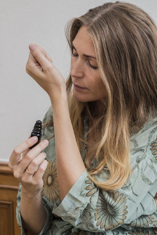 aromaterapi duften af selvkærlighed duft dig smuk