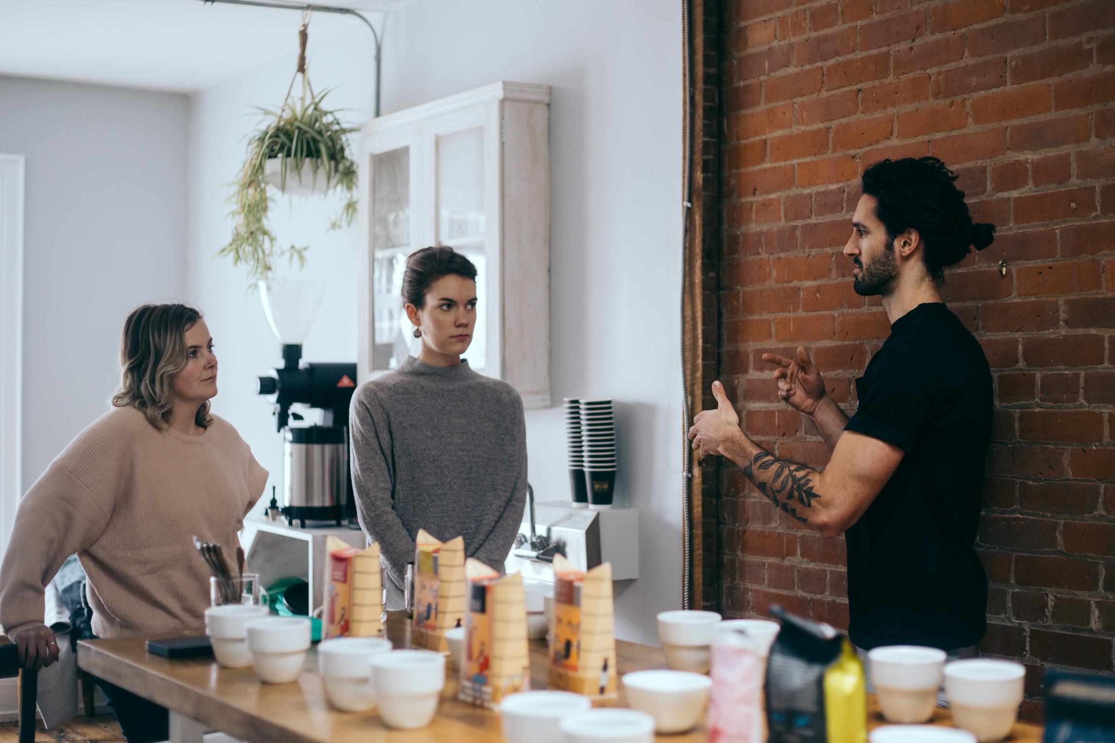 Boxcar Social - Coffee Cupping (Feb 17 2018) - Photo by Alexa Fernando @ajfernando - 5.jpg