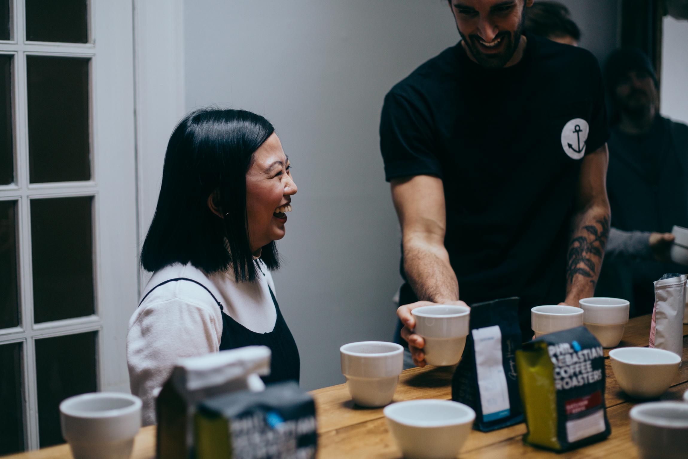 Boxcar Social - Coffee Cupping (Feb 17 2018) - Photo by Alexa Fernando @ajfernando - 21.jpg