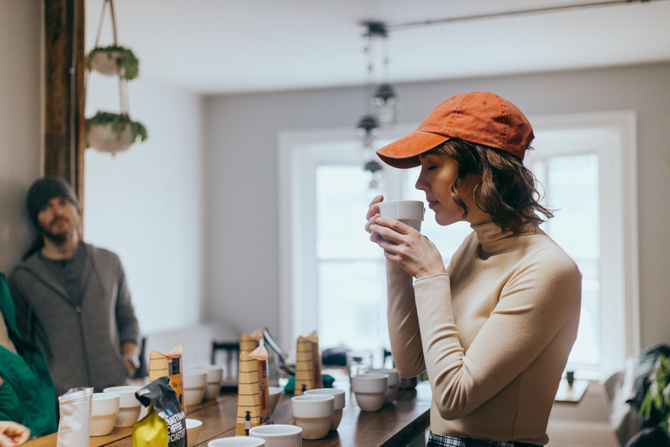 Boxcar Social - Coffee Cupping (Feb 17 2018) - Photo by Alexa Fernando @ajfernando - 24.jpg