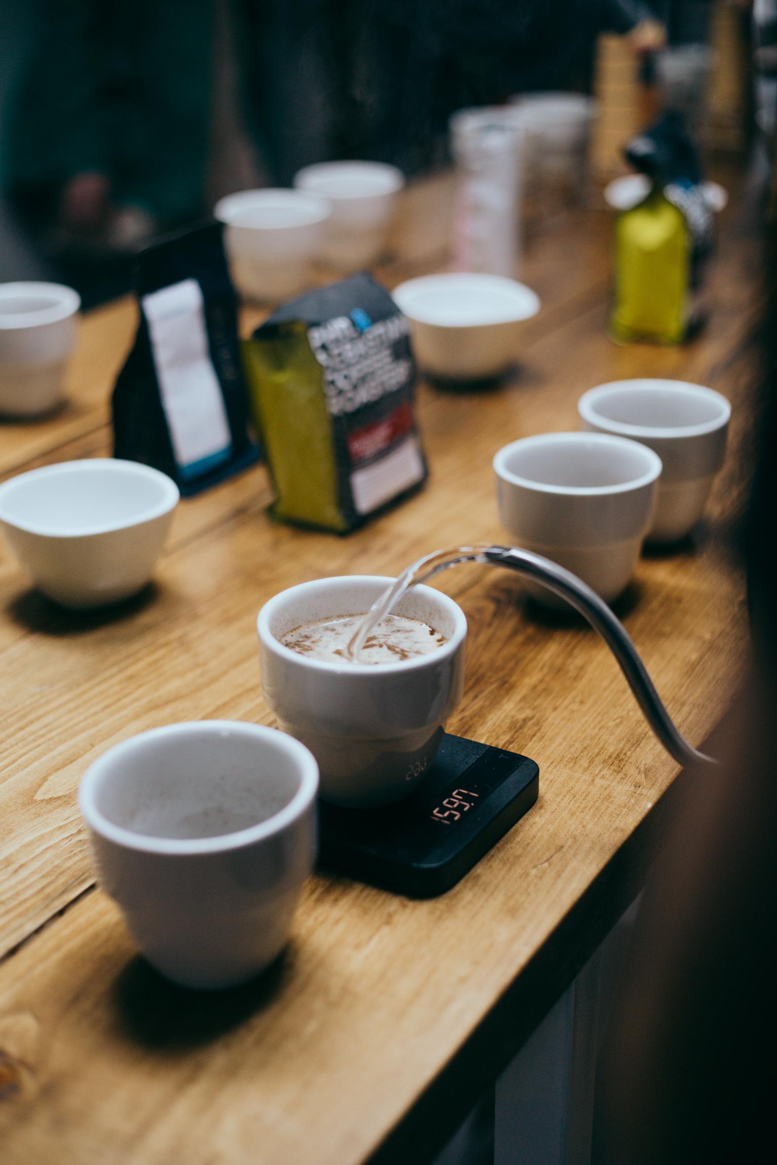 Boxcar Social - Coffee Cupping (Feb 17 2018) - Photo by Alexa Fernando @ajfernando - 27.jpg