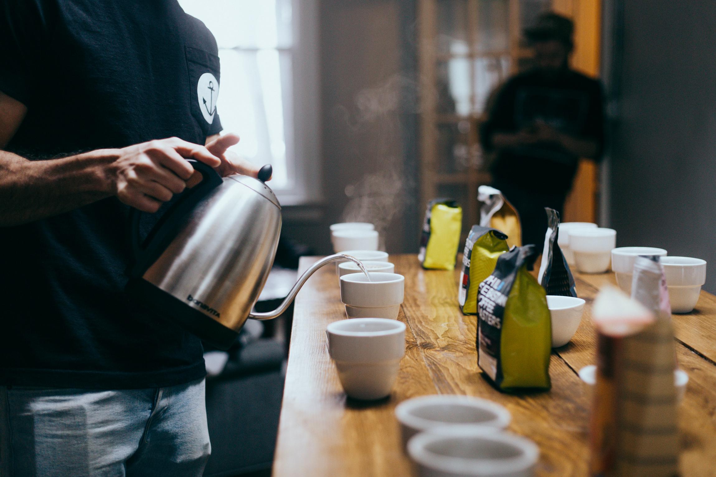 Boxcar Social - Coffee Cupping (Feb 17 2018) - Photo by Alexa Fernando @ajfernando - 32.jpg