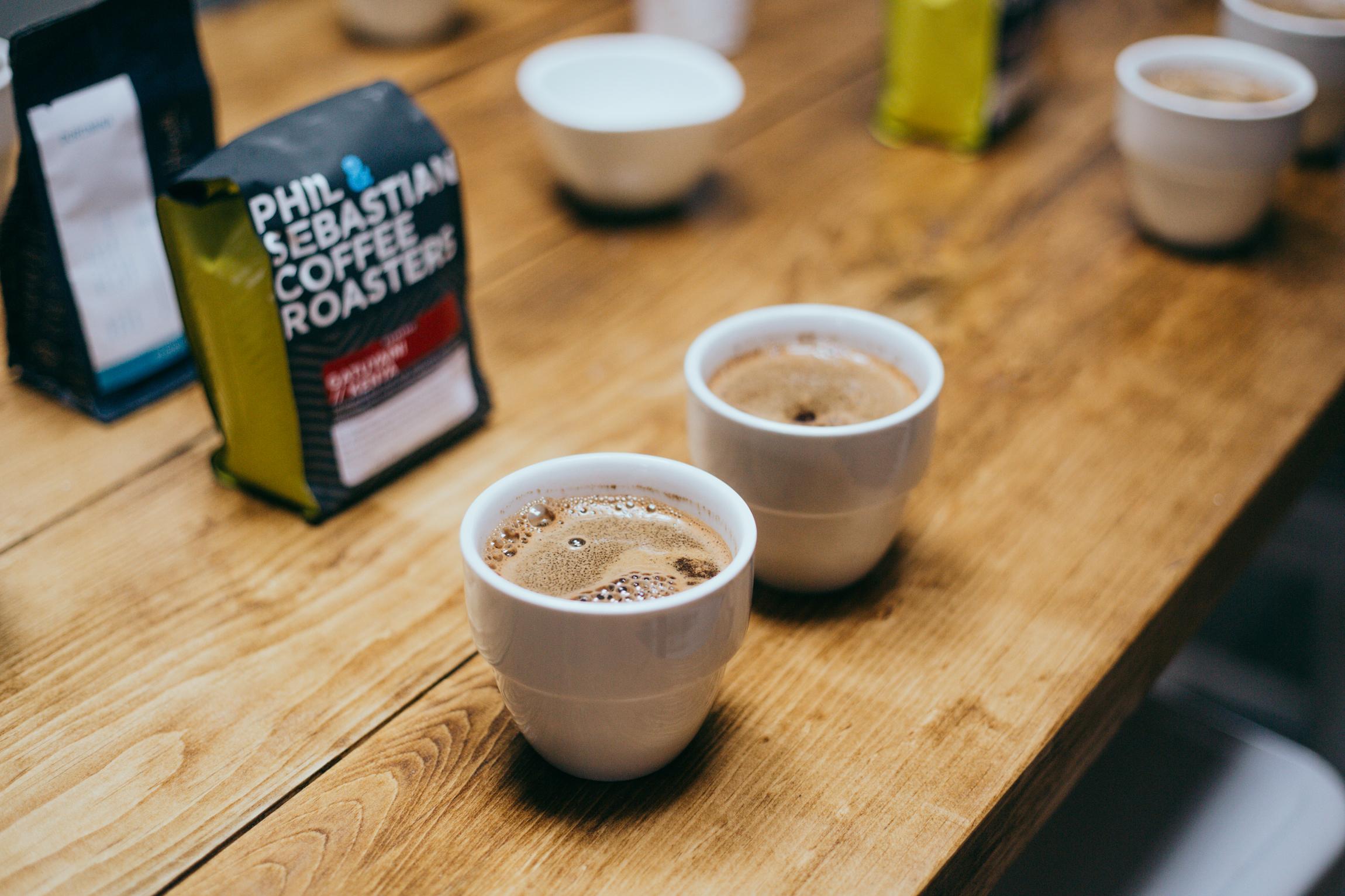 Boxcar Social - Coffee Cupping (Feb 17 2018) - Photo by Alexa Fernando @ajfernando - 37.jpg