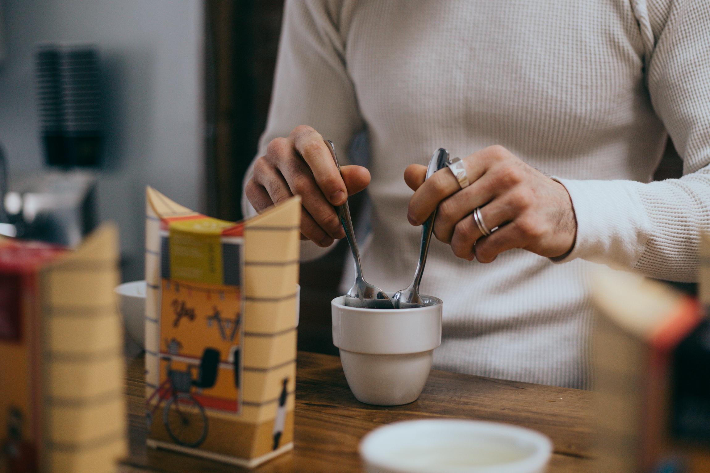 Boxcar Social - Coffee Cupping (Feb 17 2018) - Photo by Alexa Fernando @ajfernando - 46.jpg