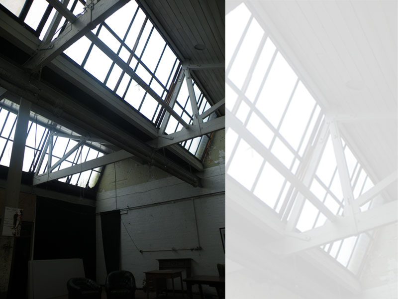 First Floor Gallery 1