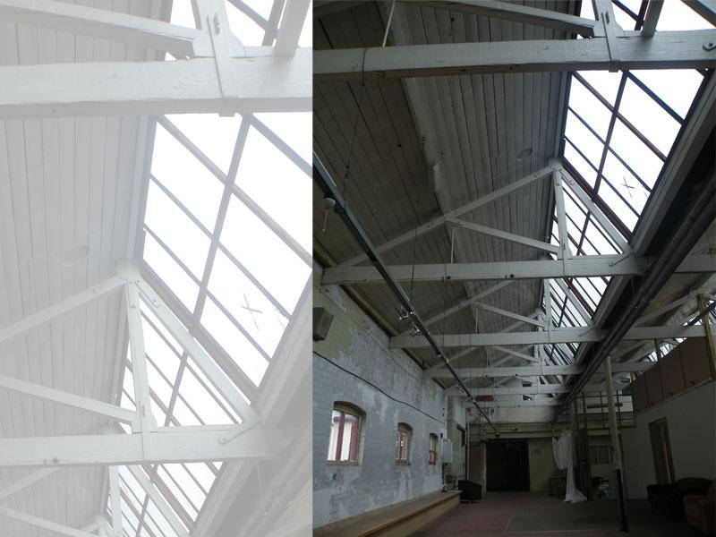 First Floor Gallery 2