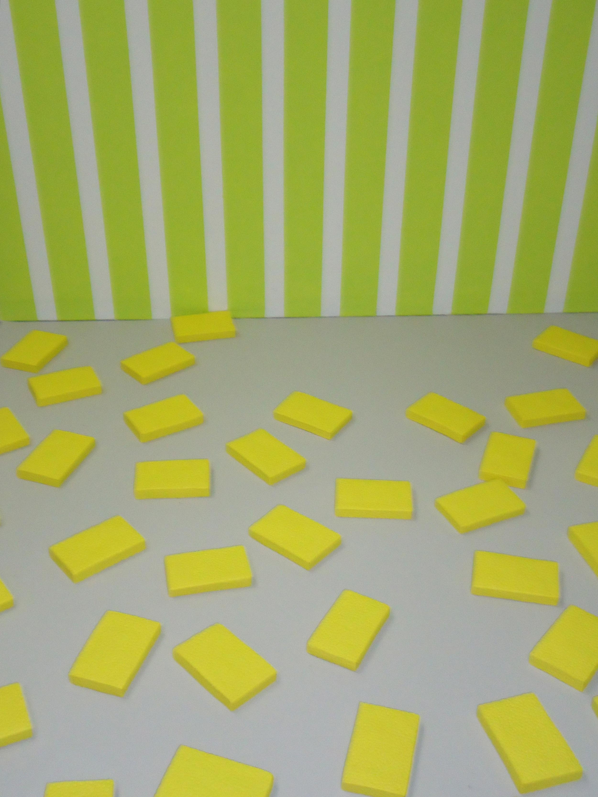 Citron: detail