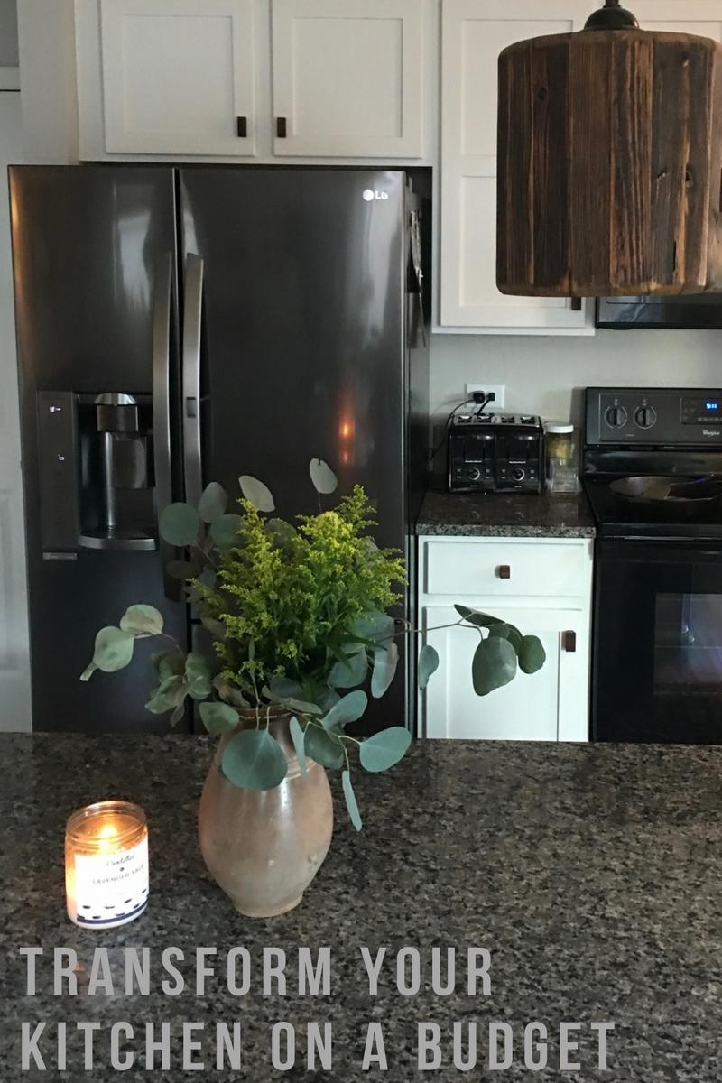 Transform Your Kitchen on a budget.jpg