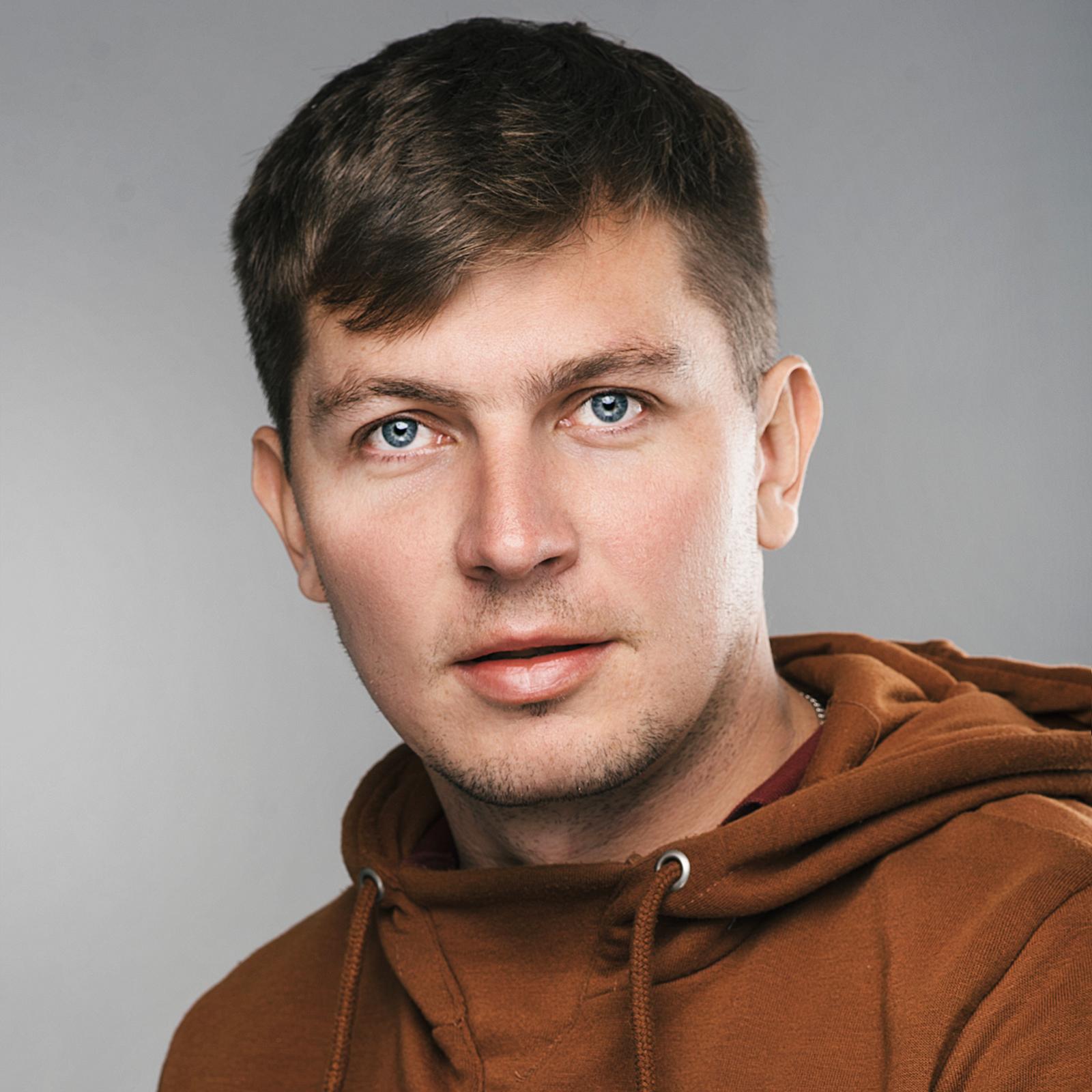 Тарас Атаманів   фотограф - викладач
